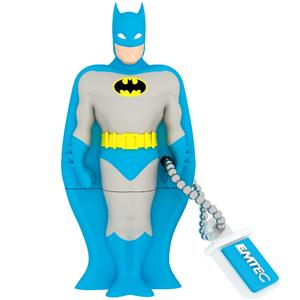 Emtec Batman USB2.0 Flash Memory 8GB